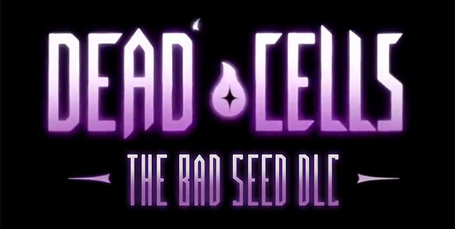 Dead Cells The Bad Seed Logo