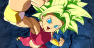 Dragon Ball FighterZ Kefla Banner
