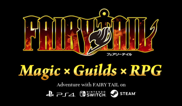 Fairy Tail Game Delayed to June 26