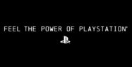 Feel the Power of PlayStation Banner