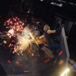 Final Fantasy VII Remake Screen 19