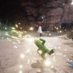 Final Fantasy VII Remake Screen 2