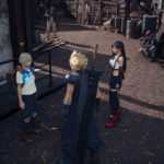 Final Fantasy VII Remake Screen 21