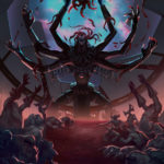 Hellpoint The Thespian Feast Key Visual