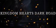 Kingdom Hearts Dark Road Banner
