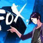 Persona 5 Scramble Fox