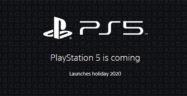 PlayStation 5 is Coming Banner