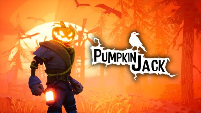 Pumpkin Jack Promo Image