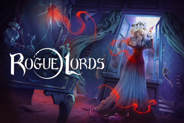 Rogue Lords Key Art
