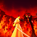 Samurai Jack Battle Through Time Screen 6