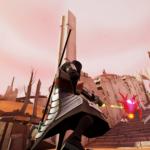 Samurai Jack Battle Through Time Screen 4