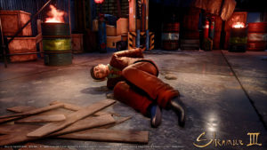 Shenmue III Story Quest Pack Screen 2