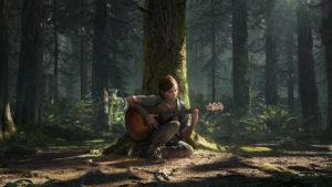 The Last of Us Part II New Key Art 1