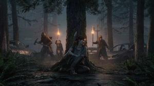 The Last of Us Part II New Key Art 2