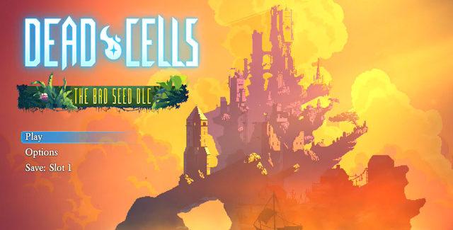 Dead Cells: The Bad Seed Walkthrough