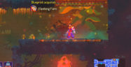 Dead Cells: The Bad Seed Weapons Blueprints Locations Guide