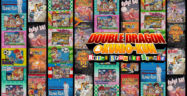 Double Dragon & Kunio-kun Retro Brawler Bundle release