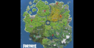 Fortnite Chapter 2 Season 2 Rapid-Fire SMG & Heavy Sniper Rifle Locations Guide