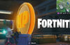 Fortnite Chapter 2 Season 2 XP Coins Locations Guide