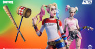 Fortnite Love and War Zadie, Metal Mouth, Harley Quinn Challenges Guide