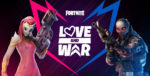 Fortnite Search and Destroy Love and War Challenges Guide
