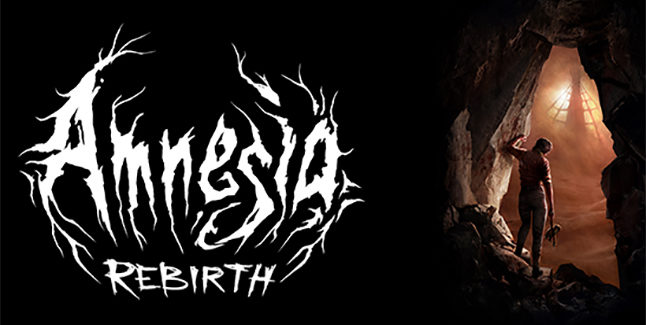 Amnesia Rebirth Banner