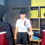 Captain Tsubasa Rise of New Champions New Hero Mode Screen 1