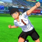 Captain Tsubasa Rise of New Champions New Hero Mode Screen 2