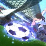 Captain Tsubasa Rise of New Champions New Hero Mode Screen 3
