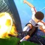 Captain Tsubasa Rise of New Champions New Hero Mode Screen 5