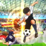 Captain Tsubasa Rise of New Champions New Hero Mode Screen 6