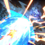Dragon Ball FighterZ DLC Character Goku Ultra Instinct Screen 13