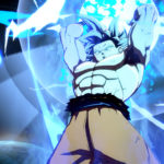 Dragon Ball FighterZ DLC Character Goku Ultra Instinct Screen 14