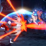Dragon Ball FighterZ DLC Character Goku Ultra Instinct Screen 6