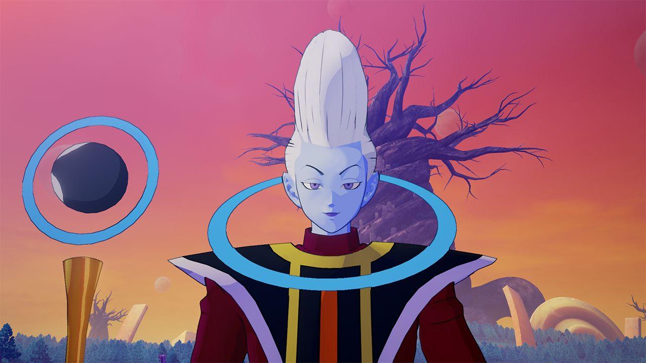 Dragon Ball Z Kakarot A New Power Awakens Part 1 Screen 1