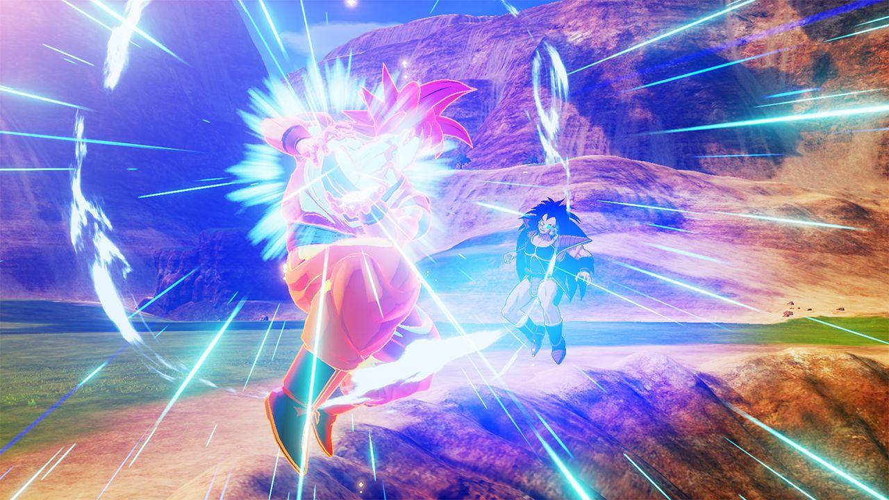 Dragon Ball Z Kakarot A New Power Awakens Part 1 Screen 6