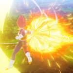 Dragon Ball Z Kakarot A New Power Awakens Part 1 Screen 8