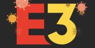 E3 2020 Coronavirus Banner