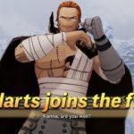 Fairy Tail RPG Promo Image 1