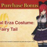 Fairy Tail RPG Promo Image 2