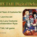 Fairy Tail RPG Promo Image 3