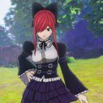 Fairy Tail RPG Screen 1