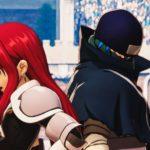 Fairy Tail RPG Screen 10