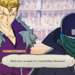 Fairy Tail RPG Screen 14
