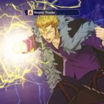 Fairy Tail RPG Screen 16
