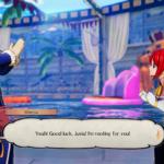 Fairy Tail RPG Screen 21