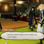 Fairy Tail RPG Screen 22