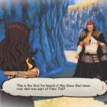 Fairy Tail RPG Screen 6