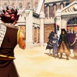 Fairy Tail RPG Screen 9