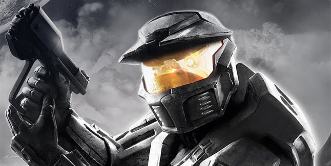 Halo Combat Evolved Anniversary Banner